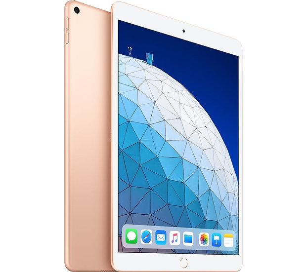 iPad Air 10.5-inch Wi-Fi (2019) 64GB - Gold