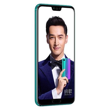 Huawei Honor 10 Phantom Green 4GB RAM + 128GB Storage