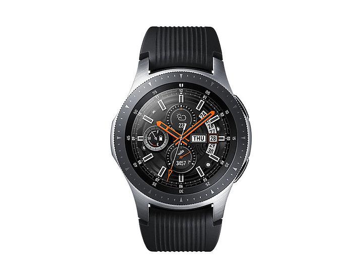 Samsung Galaxy Watch (46mm) Silver