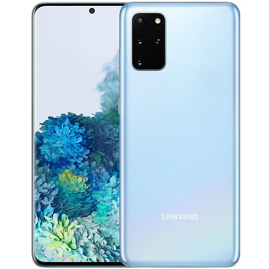 Samsung Galaxy S20+ Plus 128GB Cloud Blue