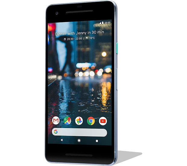 Google Pixel 2 Kinda Blue 64GB Storage