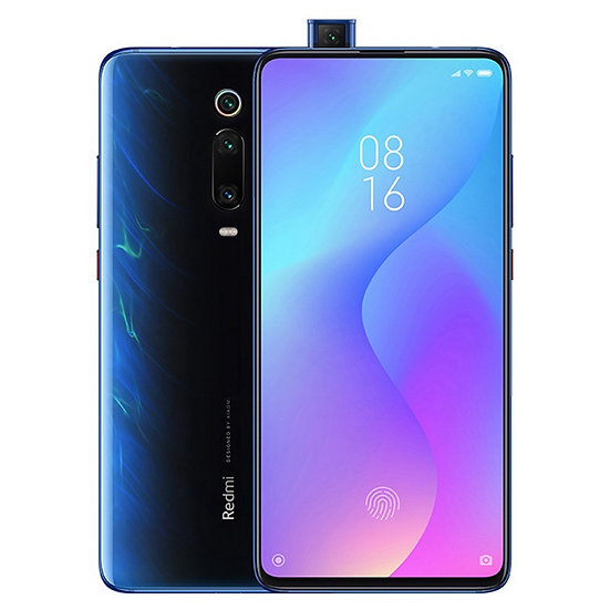Xiaomi Mi 9T Blue 6GB RAM + 128GB Storage