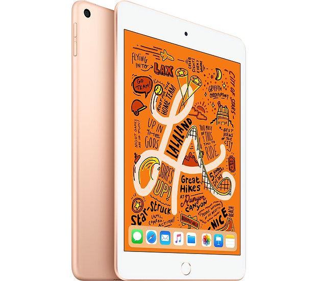 iPad mini 7.9-inch Wi-Fi (2019) 64GB - Gold