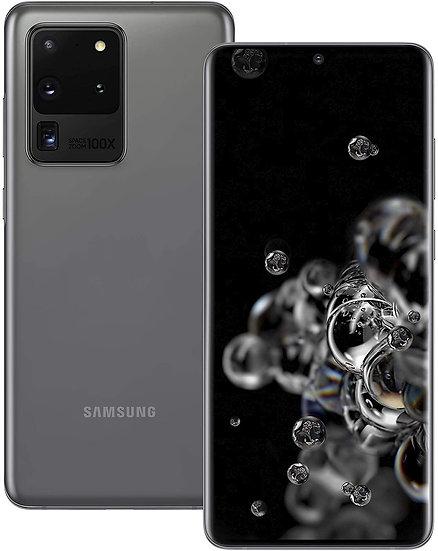 Samsung Galaxy S20 Ultra 512GB Cosmic Grey