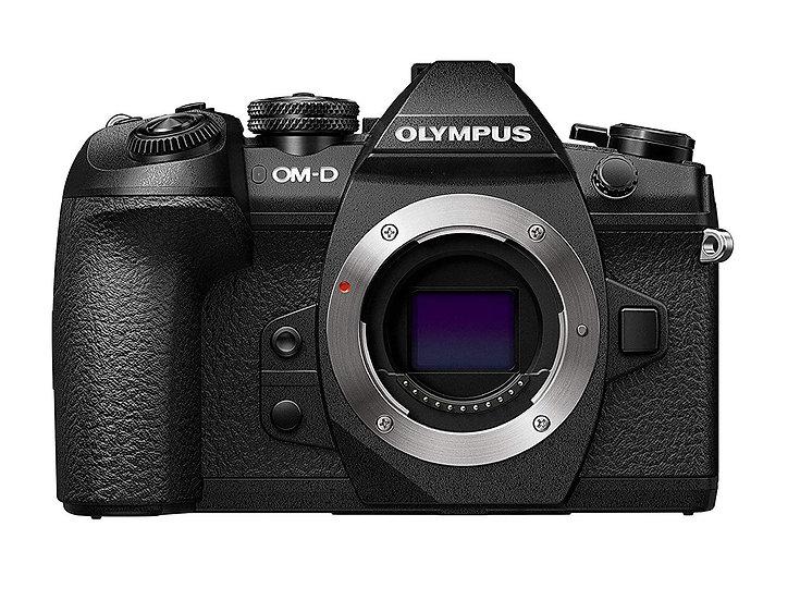 OLYMPUS OM-D E-M1 Mark II Mk 2 DSLR Camera (Body Only)