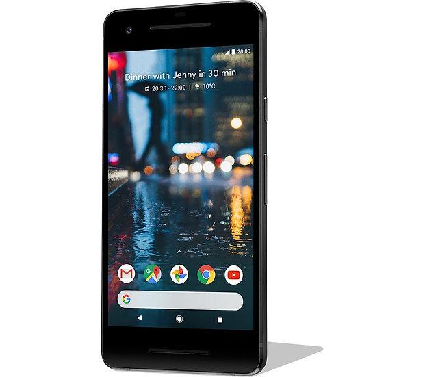 Google Pixel 2 Just Black 64GB Storage