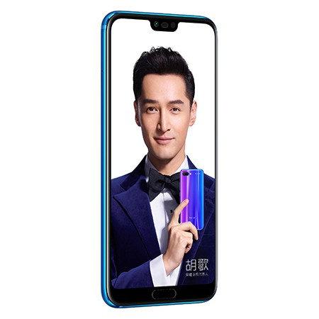 Huawei Honor 10 Phantom Blue 4GB RAM + 128GB Storage