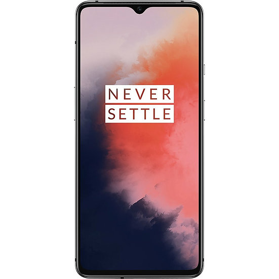 OnePlus 7T Frosted Silver 8GB RAM + 256GB Storage