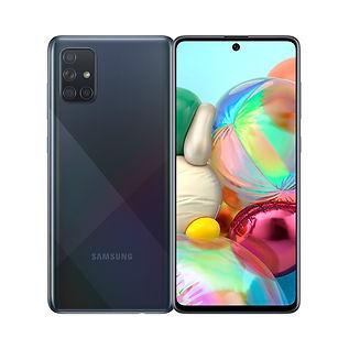 Samsung Galaxy A71 Prism Crush Black.jpg