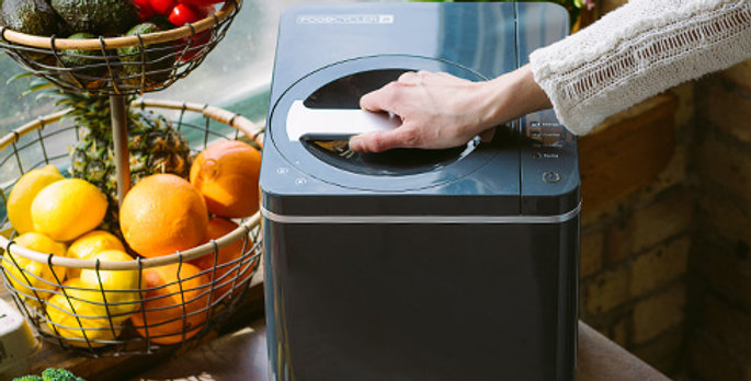 Food Cycler Indoor Electric Composter