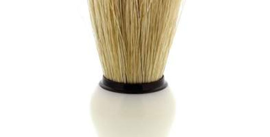 Omega Boar Bristle Shaving Brush