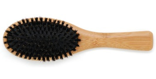 Basicare Bamboo Brush