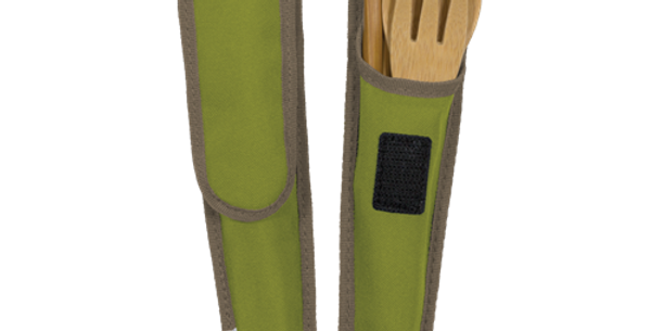 RePeat Bamboo Utensil Set