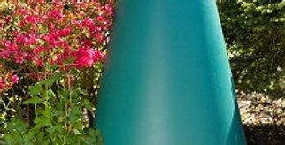 Green Cone Solar Digester