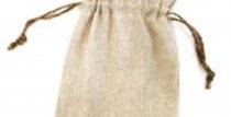 """Linen Bag 12""""x14"""""""