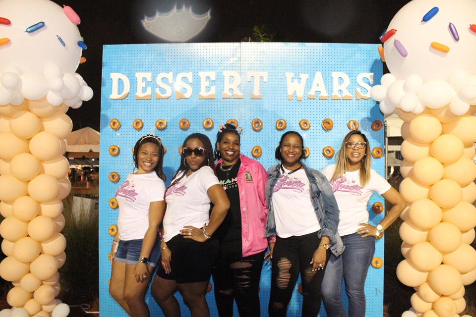 Dessert Wars Season 7