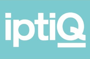 iptiQ naming logo