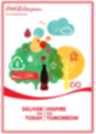 Coca-Cola CSR Report