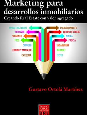 Marketing para Desarrollos Inmobiliarios
