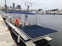Aluguel de barcos para passeio e esportes náuticos no RJ