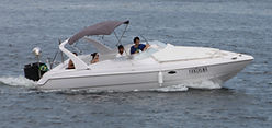 Fantasma Boat - Rental tour boats in RJ