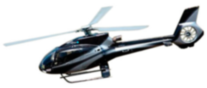 Voo panoramico de Helicoptero