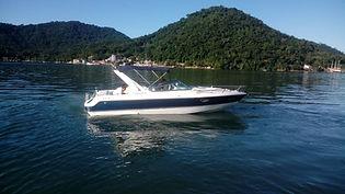 Locação de Barcos em Búzios no RJ