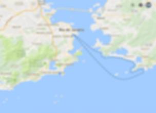 Roteiro para passeio de barco no RJ. Passear de lancha da Marina da Glória, Orla de Niterói (camboinhas, Itaipu e Itaquatiara).