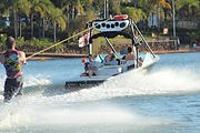 Fantasma Boat - Rental boats and equipment for water sports