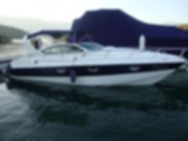 Locação de Barcos em Angra dos Reis RJ.