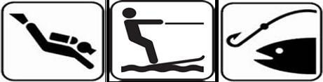 Fantasma Boat tem os melhores equipamentos de pesca, mergulho e esporte nautico do RJ