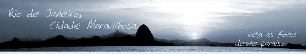 Rio de Janeiro - Cidade Maravilhosa - Dicas - Pontos Turisticos