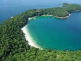 Fantasma Boat leva você para conhecer a Ilha da Gipóia em Angra dos Reis no RJ.