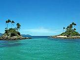 Fantasma Boat leva você para conhecer Ilhas Botinas em Angra dos Reis no RJ.