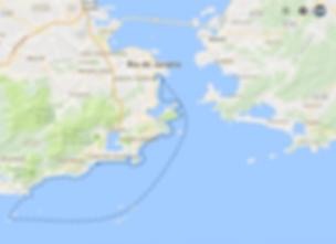 Roteiro para passeio de barco no RJ. Passear de lancha da Marina da Glória, Orla do RJ, Ilhas Tijucas e Ilhas Cagarras.