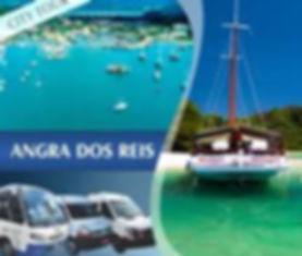 Aluguel de barco em Angra dos Reis