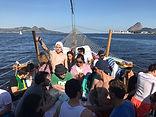 Fantasma Boat faz a melhor festa a bordo do RJ. Faça sua festa no barco conosco!