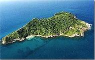 Fantasma Boat te leva para a conhecer a Ilha Feia em Búzios