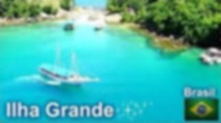 Passeio de Barco em Ilha Grande