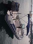 Fantasma Boat - Locação de Botes para apoio a regatas e passeio no RJ.