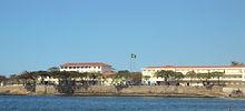 Fantasma Boat leva você para conhecer os melhores pontos turísticos como o Forte de Copacabanano RJ.