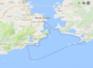 Roteiro para passeio de barco no RJ. Passear de lancha da Marina da Glória, Orla do RJ, Ilhas Cagarras e Orla de Niterói.
