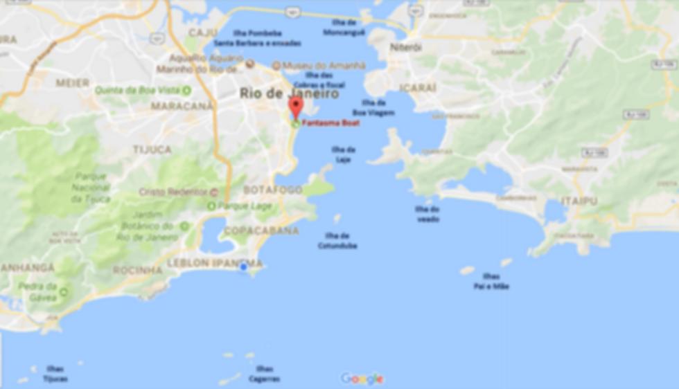 Roteiro para pesca de barco no RJ. Pescaria de lancha da Marina da Glória, Orla do RJ e Ilhas Cagarras. Pesca embarcada no RJ