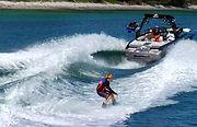 Fantasma Boat faz o melhor e mais seguro mergulho do RJ