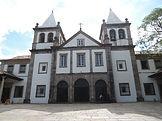 Fantasma Boat leva você para conhecer o Mosteiro de São Bento no RJ.