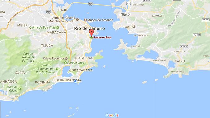 Roteiros d Passeio de Barco no RJ
