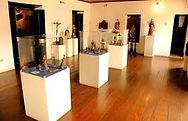 Fantasma Boat leva você para conhecer o Museu de Arte Sacra em Angra dos Reis no RJ.