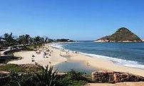 Fantasma Boat leva você para conhecer a Praia de Paquetá no RJ.