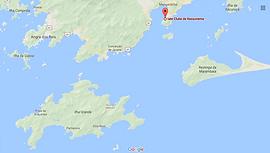 Roteiros sugeridos para passeio de barco em Búzios