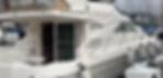 Fantasma Boat - Rental Yacht for private tour in Rio de Janeiro